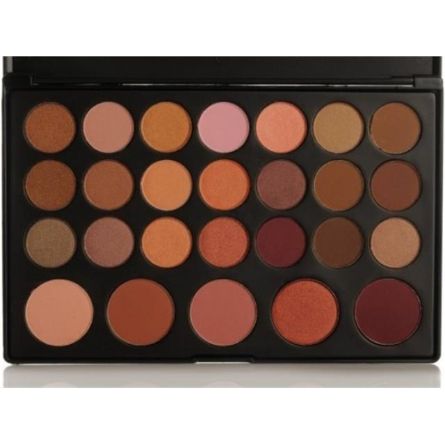 BH Cosmetics 26 Shadow Blush Combo Paleta