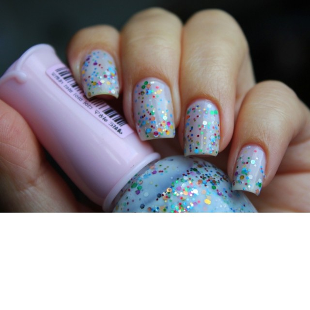 Etude House Dear My Party Nails Nail Polish
