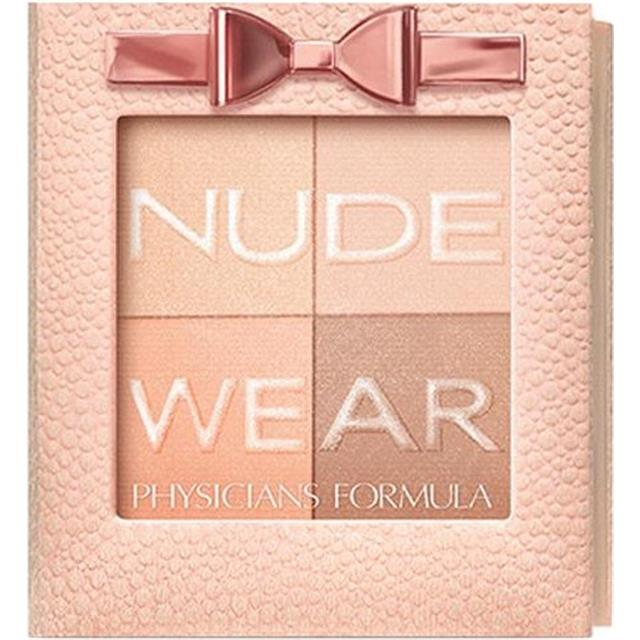 Physicians Formula Nude Wear Glowing Nude Puder
