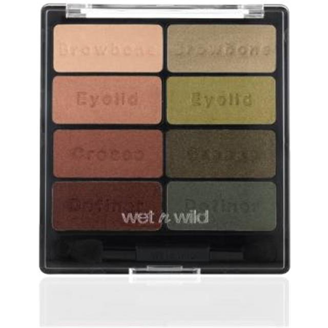 Wet n Wild Color Icon Paleta Senčil