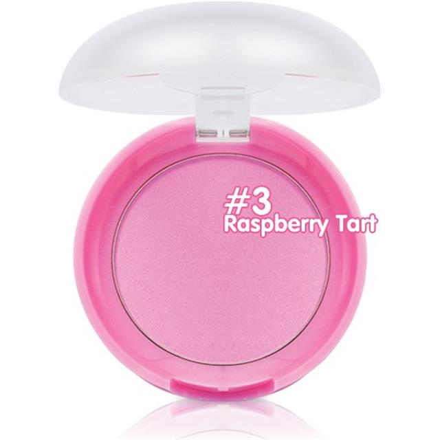 Etude House Cookie Blusher rdečilo za lica 3 Raspberry Tarte