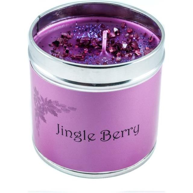 'Jingle Berry' dišeča sveča