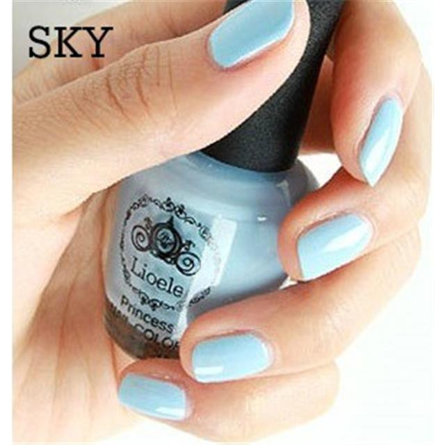 Lioele Nail Polish Color lak