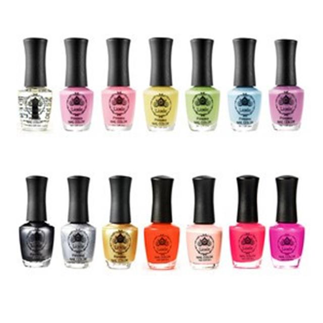 Lioele Nail Polish Color laki