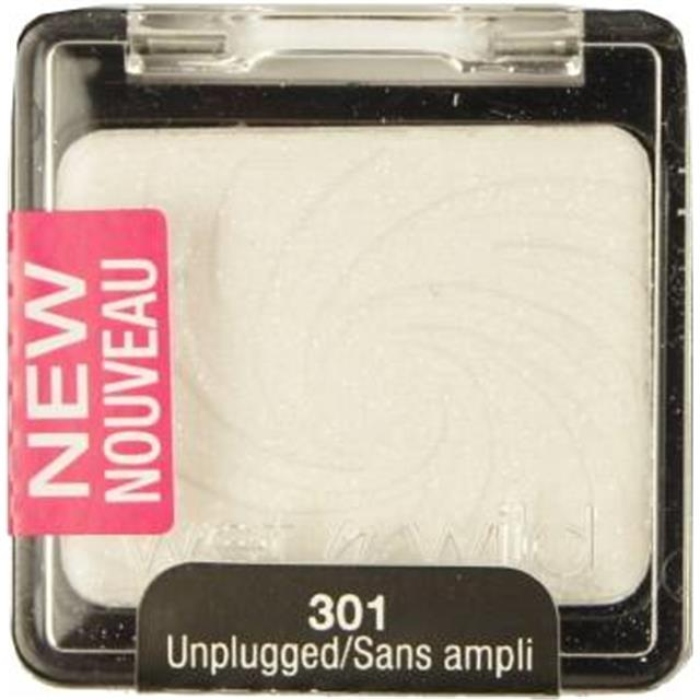 Wet n Wild Color Icon Enojna Senčka